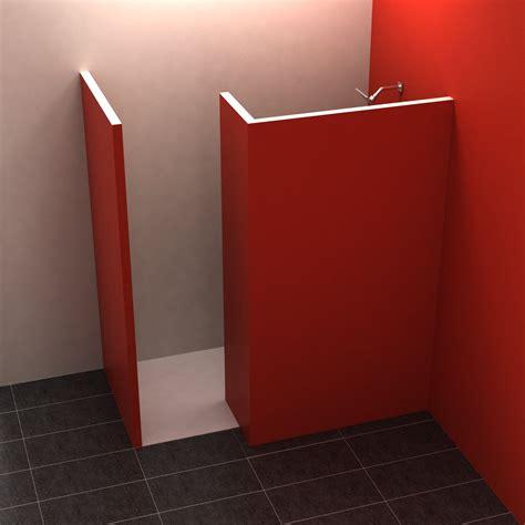 befliesbare dusche walk in dusche befliesbar duschkabinen duschw 228 nde