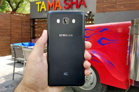 4 Samsung J7 Samsung S New Galaxy J5 J7 Impressions Review News18