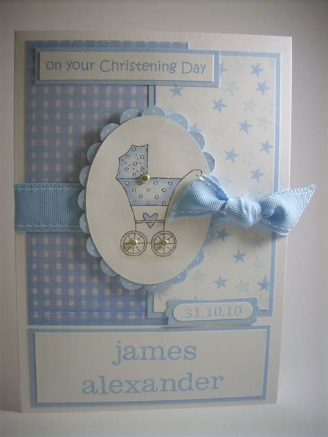 Handmade Christening Cards From Grandparents - 17 best ideas about pregnancy congratulations on