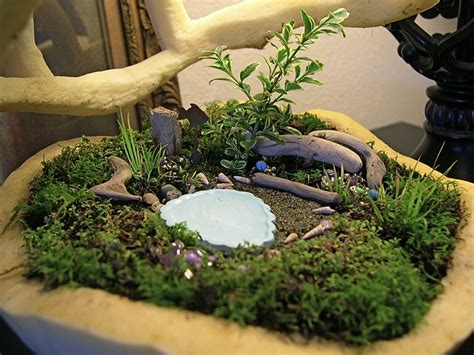 Mini Garden by 301 Moved Permanently