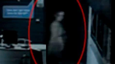 imagenes extrañas captadas por camaras fantasma captado en c 225 mara de seguridad youtube