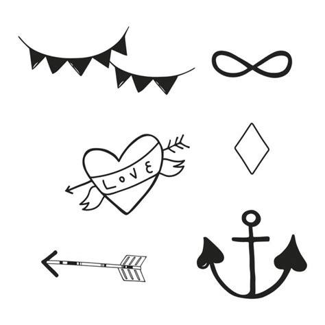 imagenes tatuajes temporales tatuajes de dise 241 o l 237 neas