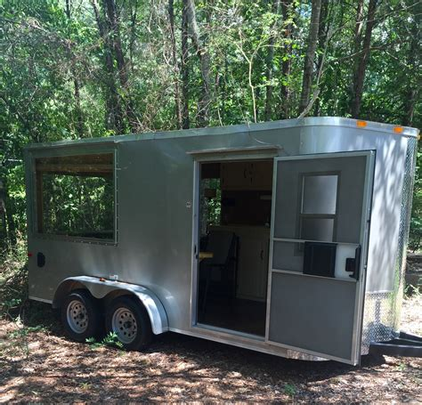 15000 Sq Ft House Plans cargo trailer tiny house conversion for sale