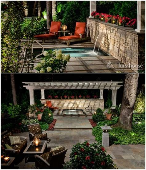 how to decorate a pergola 10 amazing ideas to decorate inside a pergola