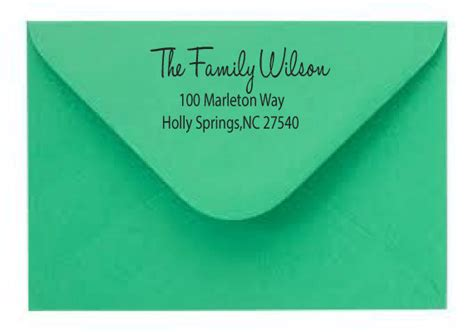 should i put return address on wedding invitation can you use a return address st for rsvp