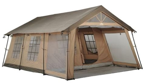 10 x 20 screen room get a 10 person tent from sears for 147 24 shipped