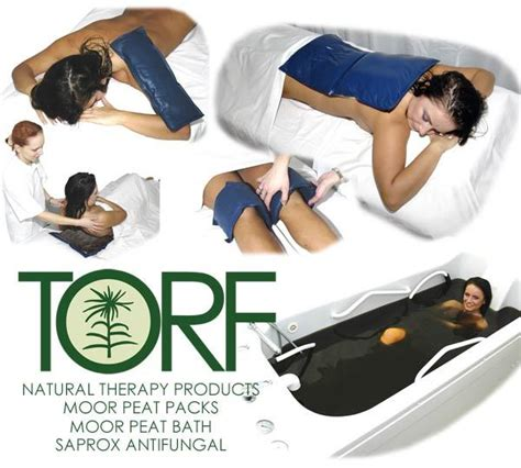 Detox Balneotherapy Bath by Moor Mud Products For Detoxification