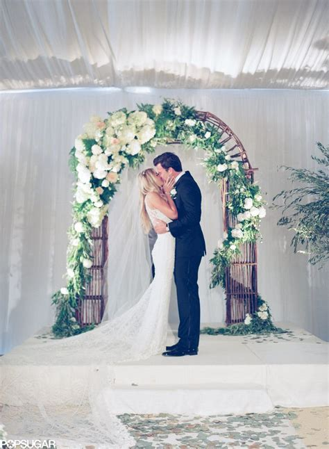 436 best images about Celebrity Wedding Pics on Pinterest