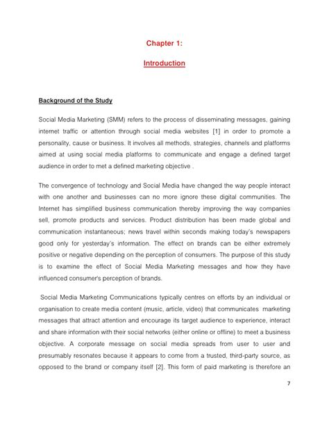 thesis about social media sites essay about social media students use internet and social