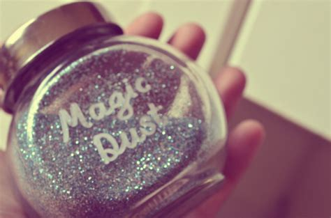 magic dust days of meaning