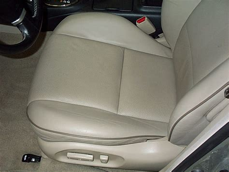 manual repair autos 2000 lexus lx seat position control driver seat replacement transplant from other lexus club lexus forums