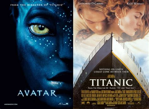 film titanic part 3 which james cameron film is better titanic or avatar