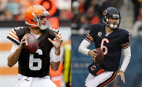Chicago Bears Sweepstakes - chicago bears could be players in brian hoyer sweepstakes 2015 fanthem fanthem