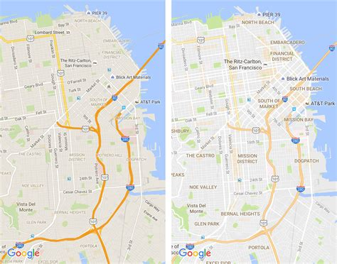 goog map lat discover the around you with the updated maps