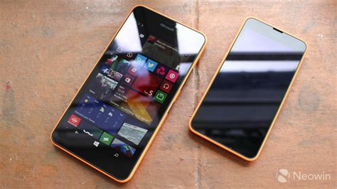 microsoft lumia 640 xl review windows phone goes neowin microsoft lumia 640 xl review windows phone goes extra