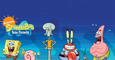 wallpaper karakter bandung betty bandung spongebob squarepants kartun karakter