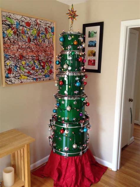 drum christmas tree music for the soul pinterest