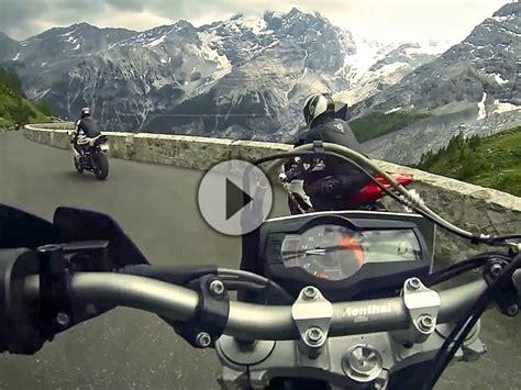 Stilfser Joch Motorrad Bilder 2015 by Stilfser Joch Stelvio Pass Engagiert Angedr 252 Ckt By