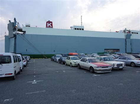 Car Shipping Ports by Roro Shipping Japanese Car Auctions Integrity Exports