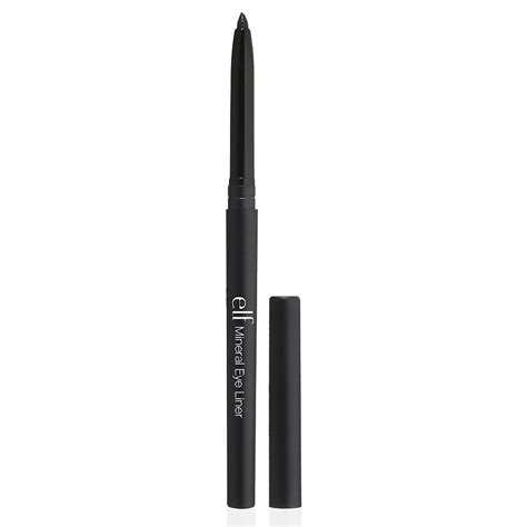 Maskara Eyeliner Longwear Eye Liner Makeup E L F Cosmetics