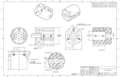 design engineering detail adalah drafting and documentation services concurrent design
