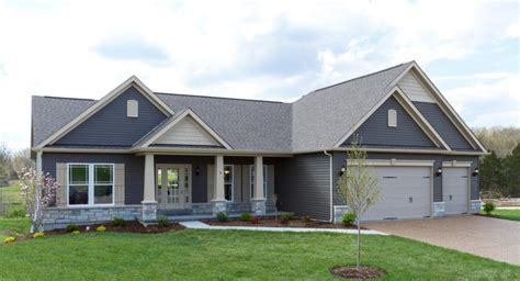 Centex Homes Ta by New Homes In St Louis 28 Images Cambridge View Estates Mcbride Homes New Homes New York