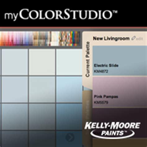 create your own color palette paints