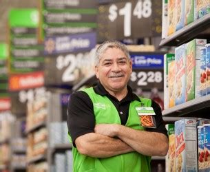 Corporate At Walmart That Lead Into An Mba by 2016 Global Responsibility Report