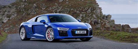 Audi Sport Design by Audi Sport Takes A New Turn With The R8 V10 Rws