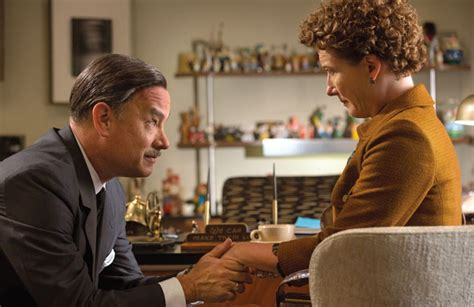 walt disney biography movie tom hanks saving mr banks 2013 tom hanks movie trailer
