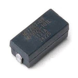 gowanda inductors mlp5025 683l gowanda rf inductor