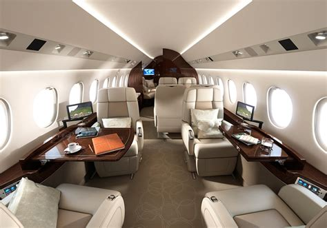 Jets Interior by Dassault Falcon 900lx Buying Guide Vanallen