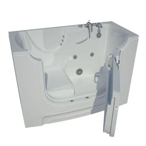 walk in whirlpool bathtub universal tubs nova heated wheelchair accessible 5 ft