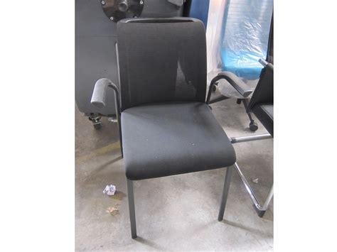 chaise visiteur steelcase reply anciens mod 232 les d exposition