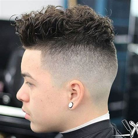 curly hairstyles undercut curly hair undercut