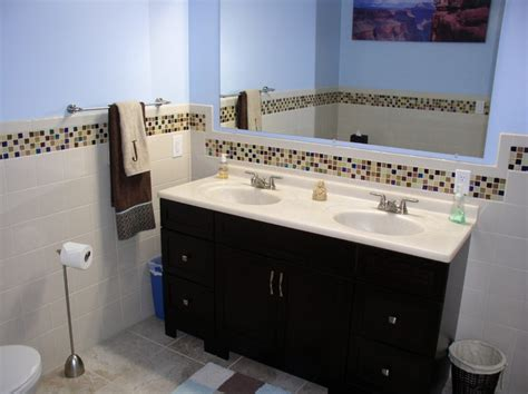 renovated bathrooms large and beautiful photos photo to