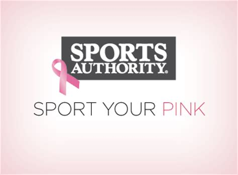 What To Do With Sports Authority Gift Card - sports authority sport your pink 100 gift card giveaway closed finding debra
