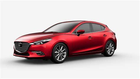mazda zoom 3 2017 mazda3 hatchback paint color options