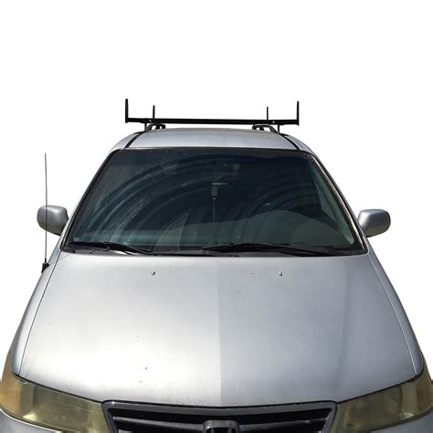 Roof Rack Universal Mount by 2pc 60 Quot Universal Roof Mount Gutterless Ladder Rack