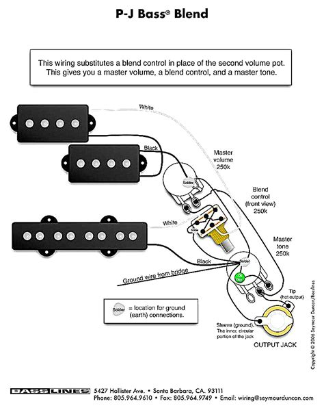 bass wiring diagram delux shape vbt passive fender jazz with