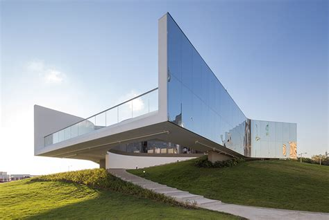 www architecture com m pavilion opens in hong kong s west kowloon cultural