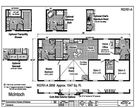 commodore homes floor plans commodore homes of indiana floor plans home review