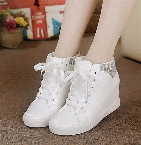 Sepatu Boots Sepatu Boots Wanita Sepatu Sneakers Sepatu Wanita 1 jual sepatu wanita branded boots sneakers white yoona di