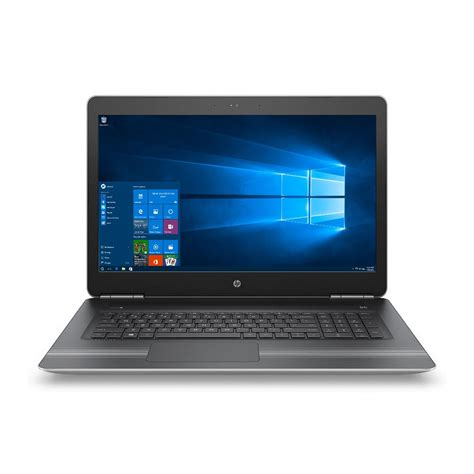 Pc I7 Ram 8gb hp pavilion 17 ab250sa 17 3 quot gaming laptop i7 7700hq 8gb ram 1tb 128gb sshd laptop outlet uk
