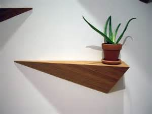 alive kicking angle shelf by als designs