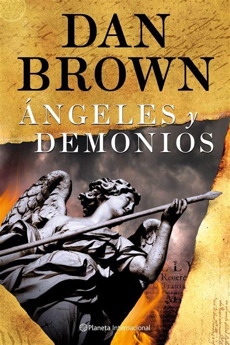 angeles y demonios bestseller imagen 11 51 193 ngeles y demonios de dan brown