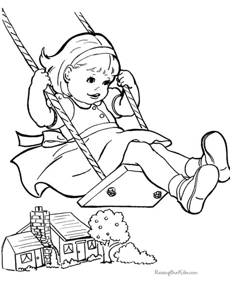 printable coloring pages for toddlers coloring page for to print 045