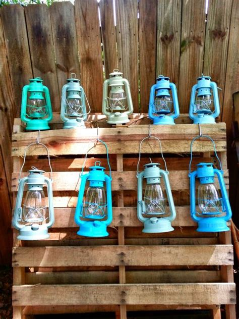 lanterns rustic and westerns on pinterest