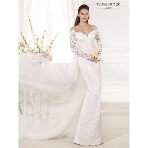 ver imagenes de vestidos de novia con manga sensuales vestidos de novia con manga larga hispabodas
