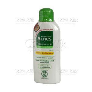 Acnes Bedak Cair jual beli acnes powder lot 100ml k24klik